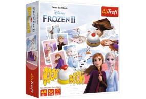 Boom Boom Frozen 2 Gra planszowa Trefl